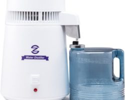 Top 10 Best Non-Electric Water Distillers in 2021