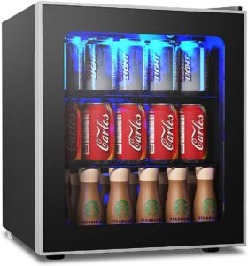 large office refrigerator