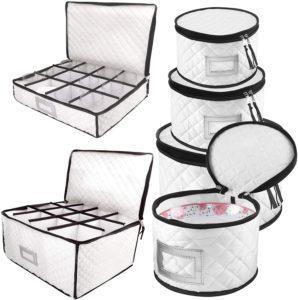 wine glass storage boxes cardboard