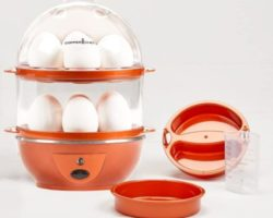 10 Best Electric Egg Cookers You May Consider in 2021