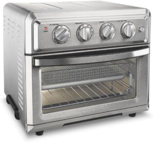 best convection oven range
