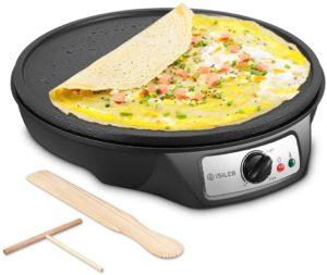pancake crepe maker