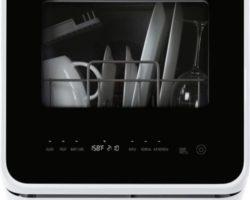 Top 10 Best Tabletop Dishwashers in 2021