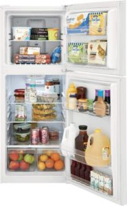 chef collection refrigerator reviews