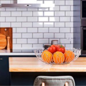 creative fruit bowls