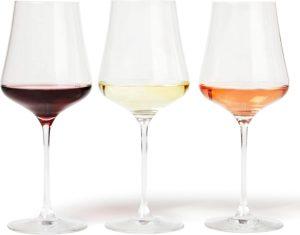 cabernet wine glasses