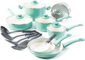ceramic cookware sets on sale