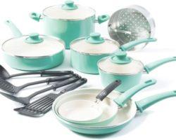 Top 10 Best Ceramic Cookwares in 2021