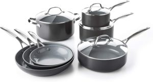 best ceramic induction cookware