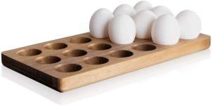 egg holder for refrigerator
