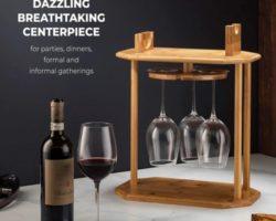Top 10 Best Wine Glass Holders in 2021