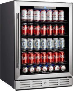 professional refrigerator freezer combo