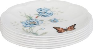 ceramic plates cheap
