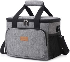portable beer cooler bag