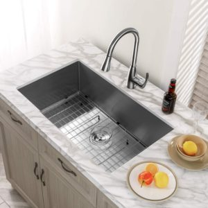 best undermount kitchen sinks