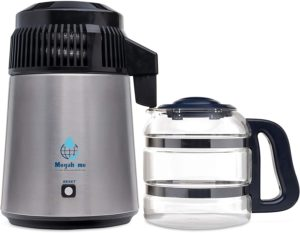 high volume water distiller