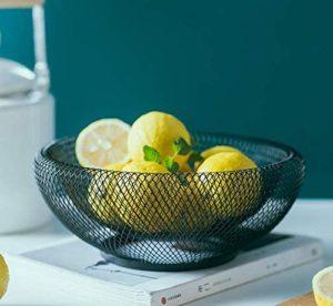 long fruit bowl