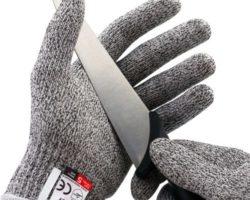 Top 10 Best Cut Resistant Gloves in 2021