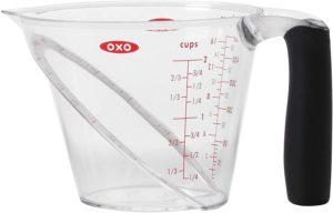 4 cup measuring beaker