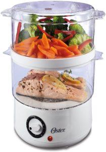 commercial food steamer steamer basket