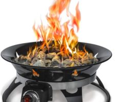 Top 10 Best Portable Propane Fire Pits in 2021