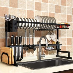 over sink dish rack 100cm