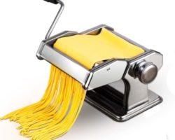 Top 10 Best Manual Pasta Makers in 2021