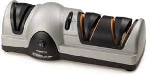electric knife blade sharpener