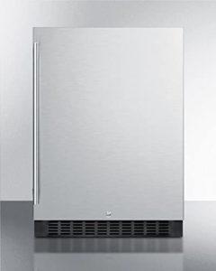 large refrigerator without freezer
