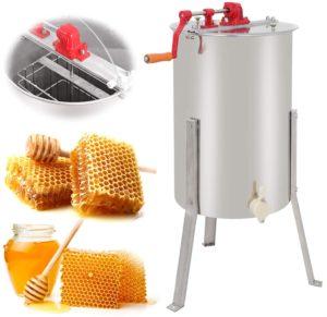 honey extractor kit