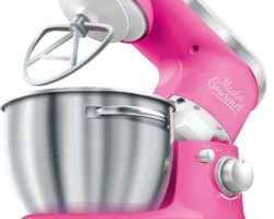 9 Best Electric Stand Mixers, Good Choices for Your Kitchen in 2021