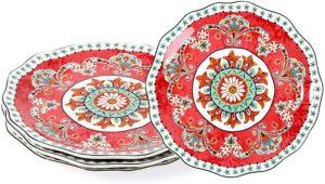 ceramic plates handmade