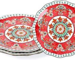 Top 10 Best Ceramic Plates in 2021