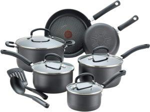 modern non stick cookware