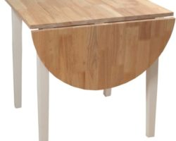 Top 10 Best Drop Leaf Dining Tables in 2021