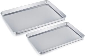 stainless steel sheet pan