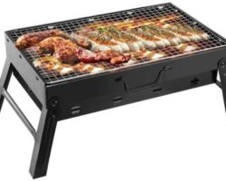 Top 10 Best Portable Charcoal Grills in 2021