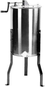 commercial honey extractor