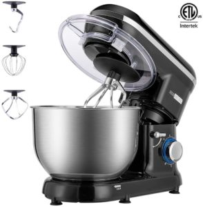 mixers kitchenaid