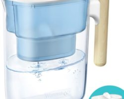 Top 9 Best Glass Water Filter Pitchers in 2021