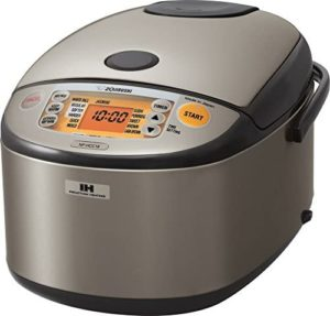 japanese rice cooker brands