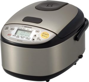 pressure induction rice cooker