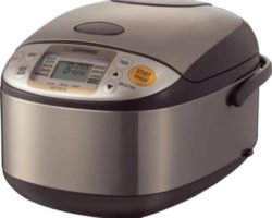 These Japanese Rice Cookers Are Owned by Many Families and You Should Also Have One!