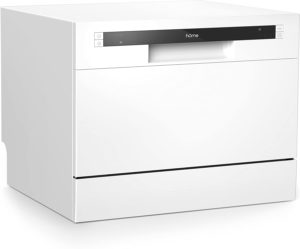 tetra countertop dishwasher