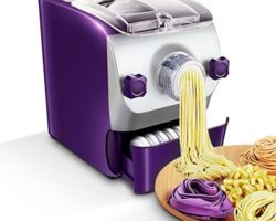 Top 10 Best Electric Pasta Makers in 2021