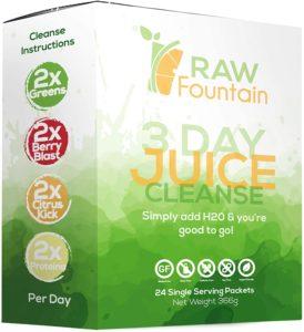 24 Powder Packets, Travel & Vegan Friendly, Weight Loss Program, All Natural