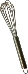 stainless steel whisk made in usa