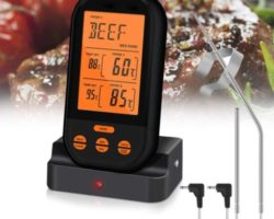 These Meat Thermometers Help You Cook Any Meat at Your Perfect Degrees