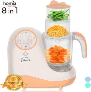 qooc baby food maker