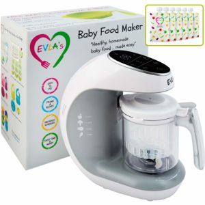 beaba baby food maker